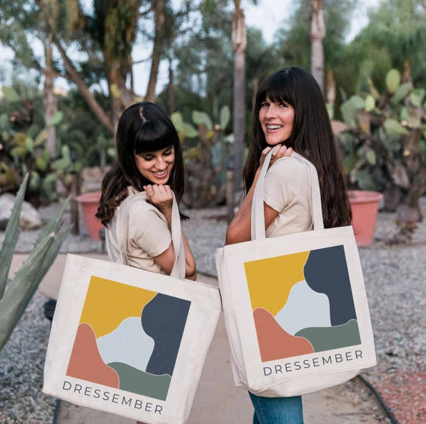 Q&A With Tote Project Founders