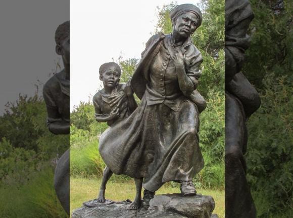 Harriet Tubman Statue Coming To Sylva