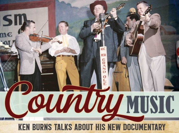 Will the circle be unbroken: Ken Burns on new country music documentary, a life in filmmaking