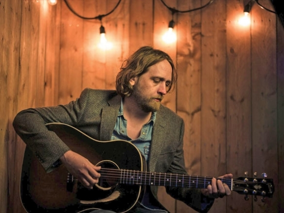 The love that we need: WNC welcomes Hayes Carll