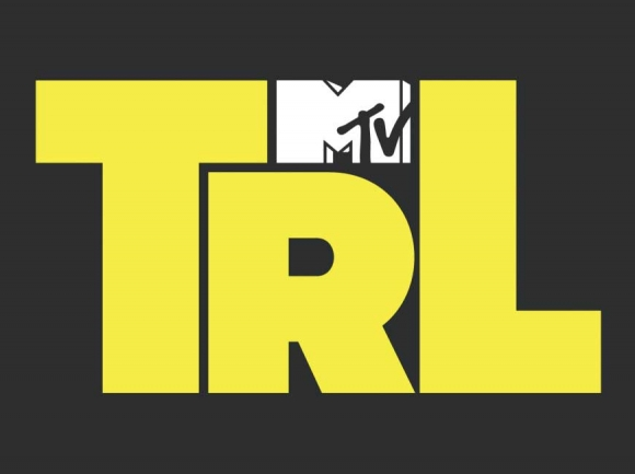 This must be the place: 'Welcome to TRL, I'm Carson Daly…'