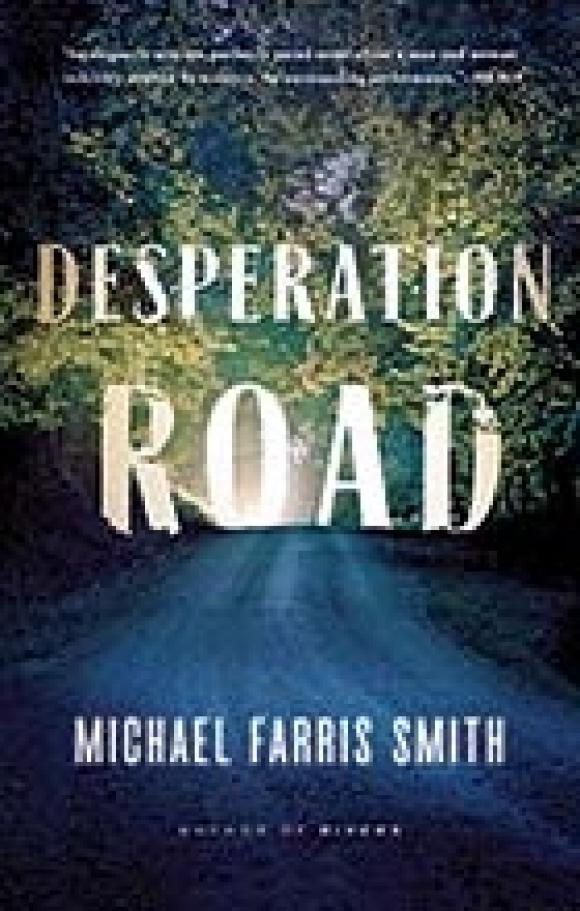 A desperate tale, beautifully written
