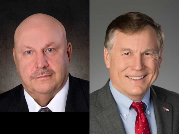 Insurance commissioner primary features familiar face