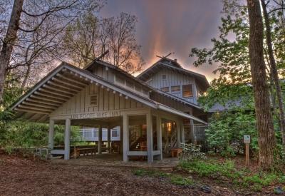 Sponsored: Dawsonville, Georgia: Fun, Adventure & Relaxation