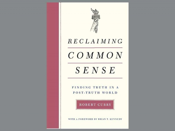 Writer argues that common sense is not so common
