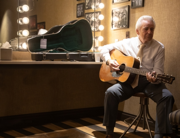 The melodic bridge of that 'high, lonesome sound': A conversation with Del McCoury