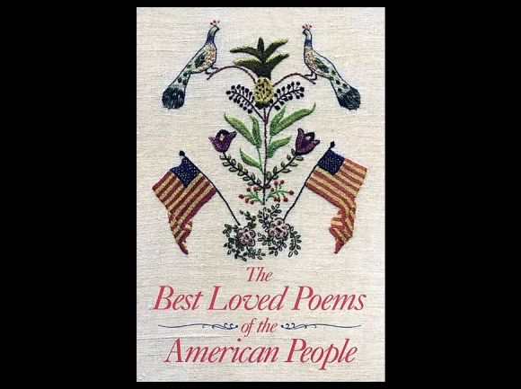 A look at The Best Loved Poems of the American People
