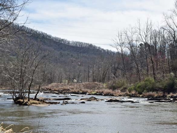 Grants could offset cost of river park project