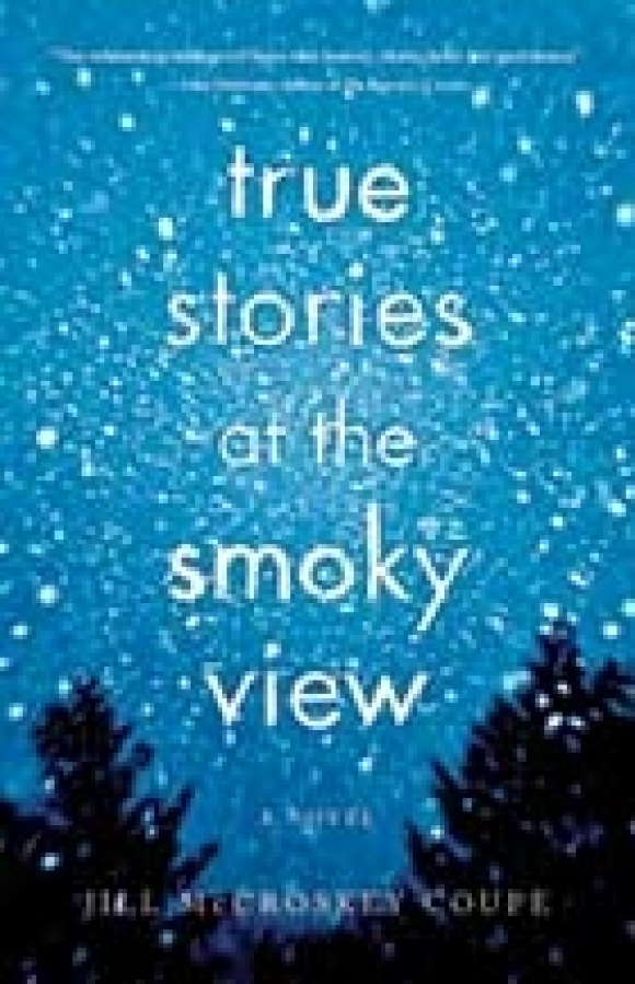 Blizzard of 1993 is catalyst for a fine first novel
