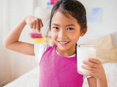 Sponsored: Nu-trish milk