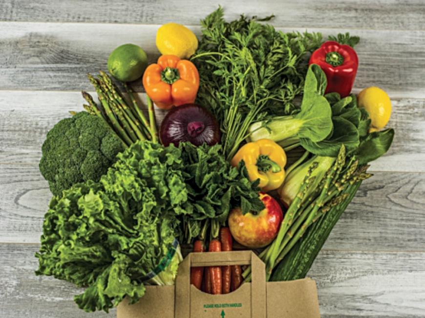Sponsored: Eating Vegetables