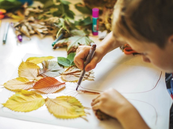 Schools need funds to grow creative thinkers