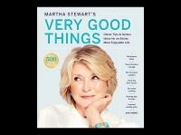 Surprised by Stewart's 'Very Good Things'