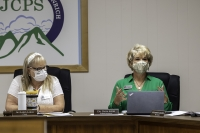 Jackson schools will begin with mask mandate
