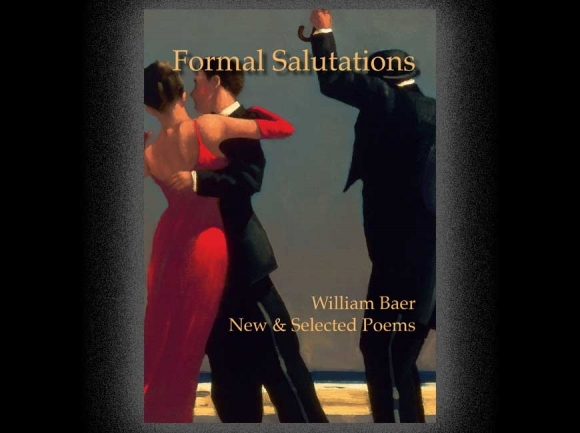 Playing with a net: 'Formal Salutations'