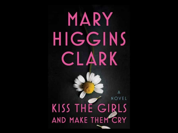 Rest in peace, Mary Higgins Clark