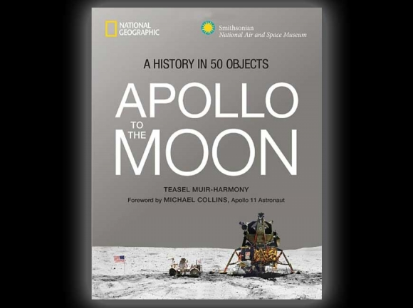 Apollo missions were propelled by a bold vision