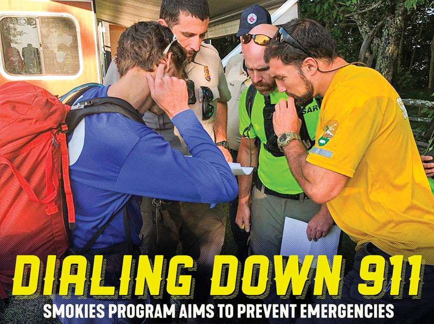 An ounce of prevention: Stopping emergencies before they start
