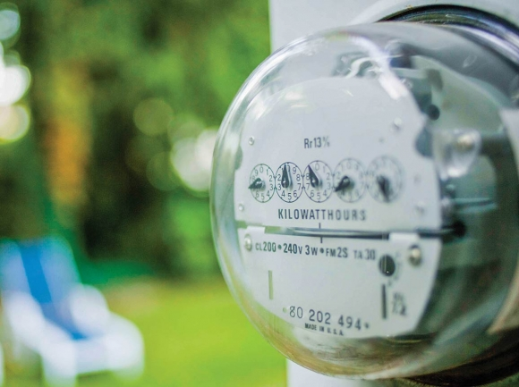 Independent auditor will evaluate Waynesville electric bills