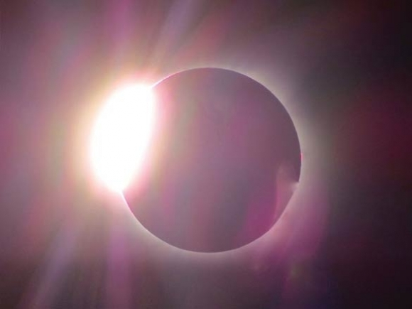 A total eclipse of science