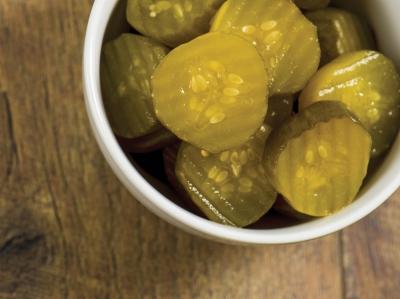 Sponsored: Pickle trivia