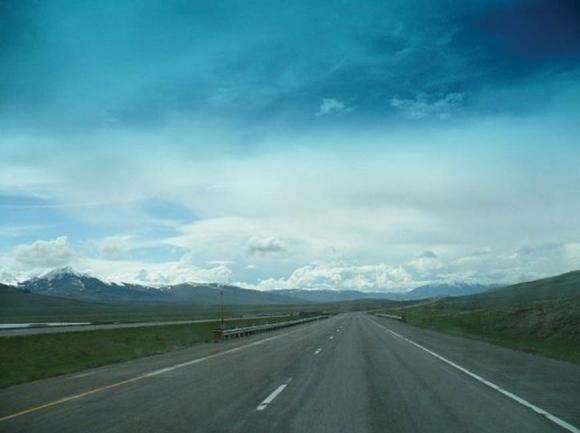 Eastern Idaho.