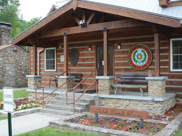 Tribal Council approves Cannabis Commission in Cherokee