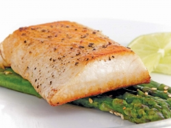 Sponsored: Omega 3's and Fish