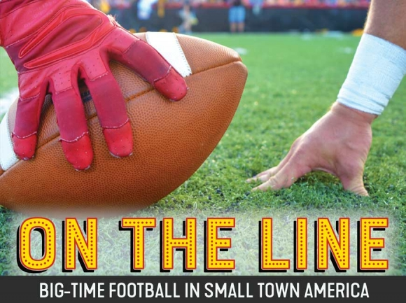 THE MILL VS THE HILL: Small town high school football in the rural South