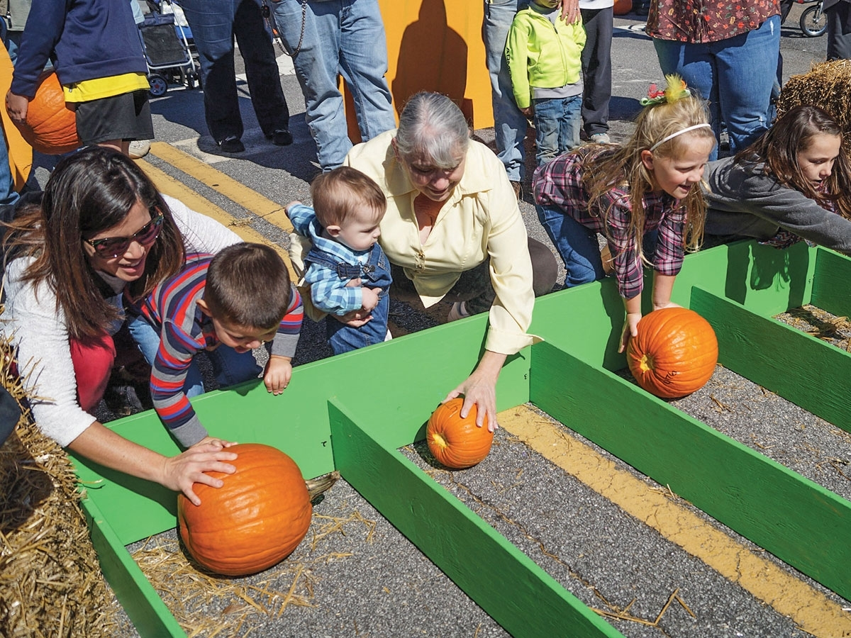 Check Out These Top Fall Festivals