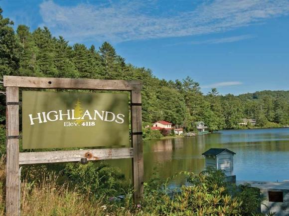 Town of Highlands making broadband progress