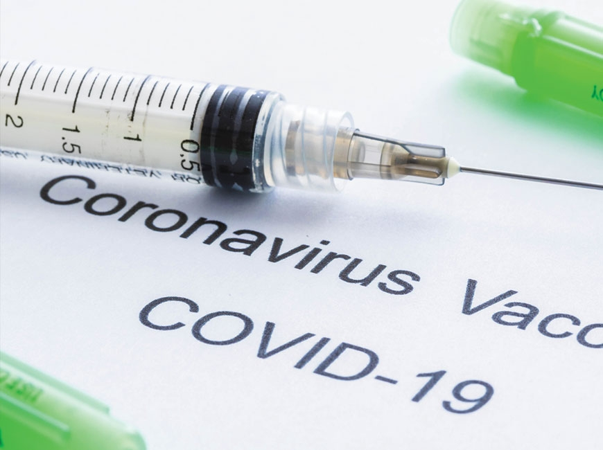 COVID cases plunge as vaccine availability increases