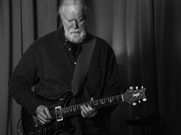 Jimmy Herring. Drew Burke photo