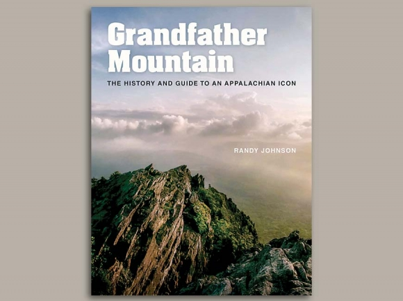 Grandfather Mountain's story makes for fascinating book
