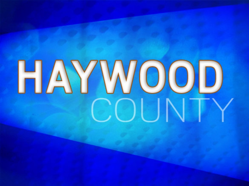 New COVID cases not slowing down in Haywood