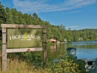 Complaint filed against Town of Highlands