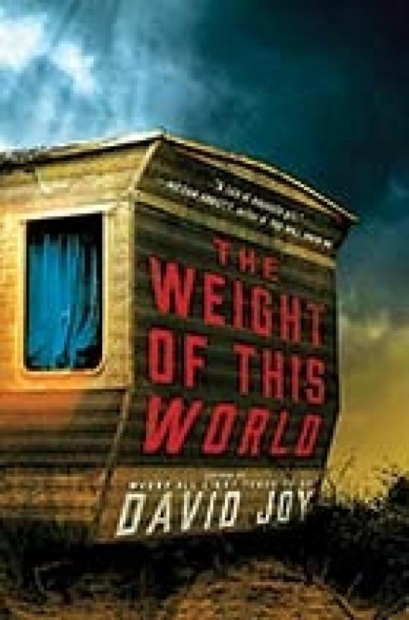 David Joy's new book is a dark gem