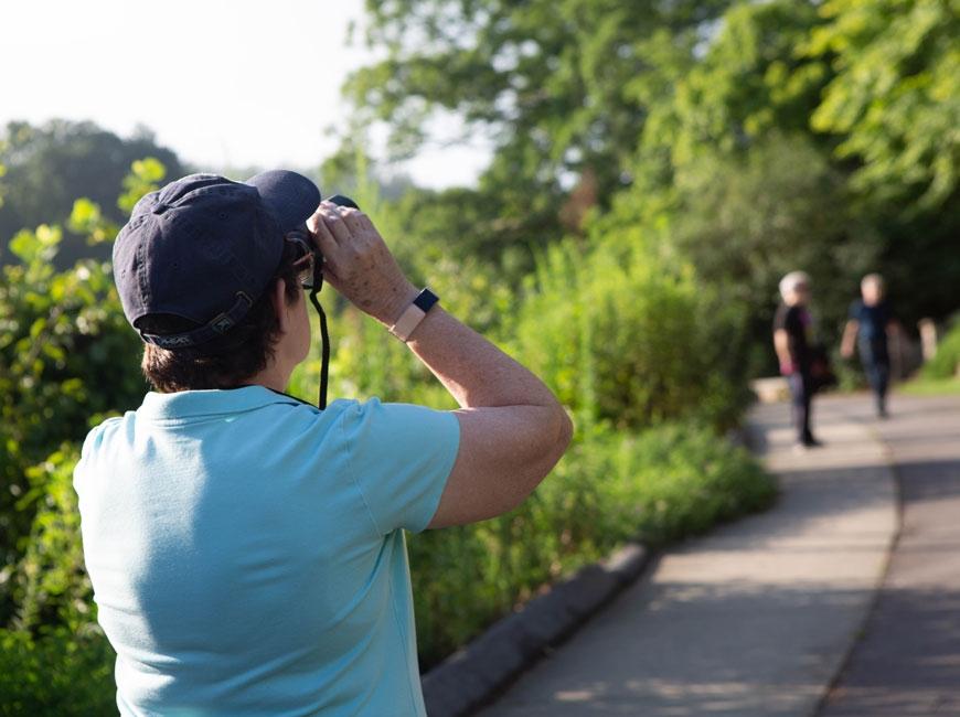 Five-year bird survey seeks volunteers