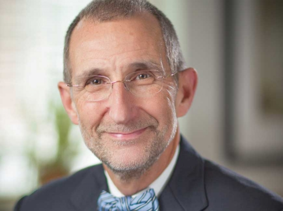 The University of North Carolina Board of Governors has selected Dr. William L. Roper — who currently serves as CEO of UNC Health Care, dean of the UNC School of Medicine and vice chancellor for medical affairs at UNC Chapel Hill — as interim UNC system president. Donated photo