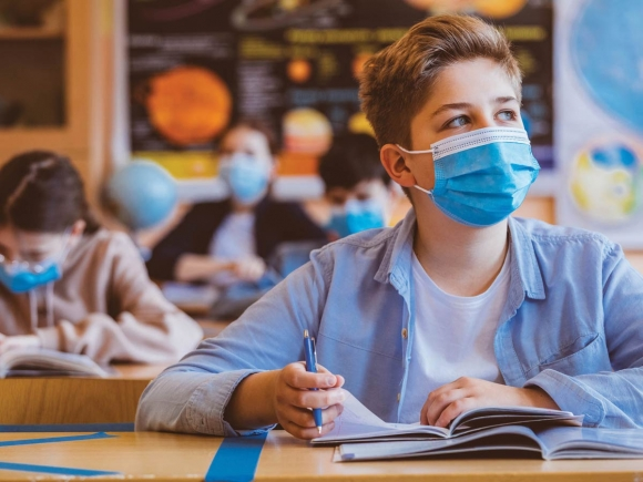 As COVID cases rise, schools reverse mask decisions