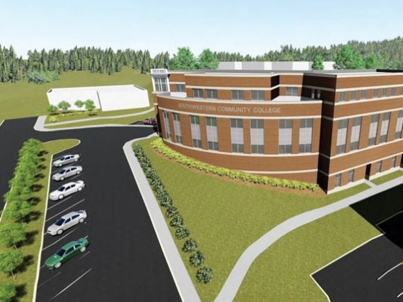 Lopsided allocation favors SCC project over Jackson County Schools