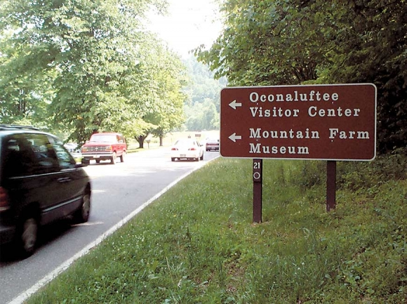 Since the mid-1990s several groups have been working to return the GSMNP  to solid footing in WNC's outdoor recreation and tourism-driven economy.