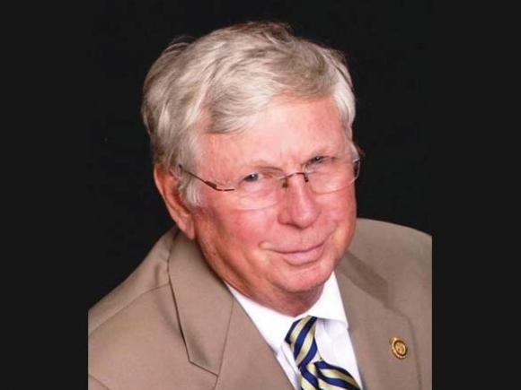 Franklin mayor runs unopposed