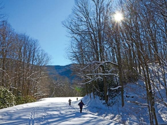 Adventure through 2018: WNC offers excursions for every month of the year