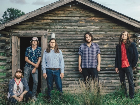 Only here for your love: Futurebirds to rock Highlands Food & Wine Fest