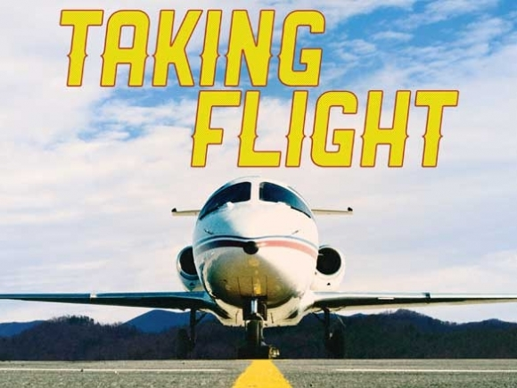 Another runway extension in the wings for Macon airport