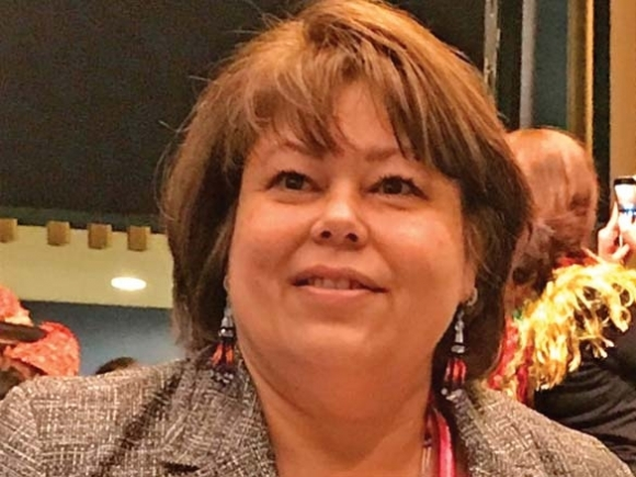 Tribe hires first-ever TABCC director