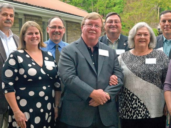 New Swain library not possible without county support