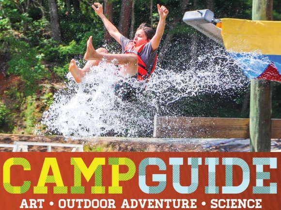 2019 Camp Guide