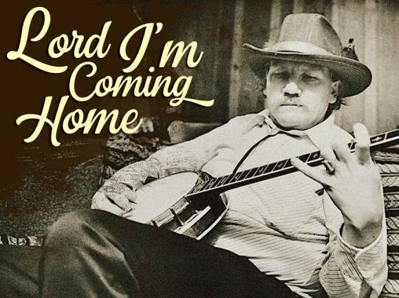 Ode to Raymond Fairchild, ode to mountain music